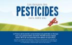 L'utilisation des pesticides et son impact sur l'eau potable en France