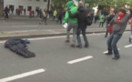 Belgique: agression d'un commissaire controversé