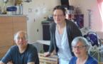 Avec Airbnb, le monde entier passe par La Neuville en Tourne à Fuy