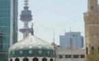 Démonstration d'unité nationale au Koweït