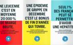 Une campagne choc de Médecins du Monde censurée