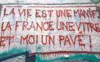 User les pavés