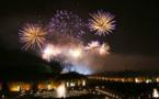 350 étés pour les grandes eaux Versaillaises