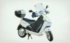Après Paris, Lyon expérimente les scooters électriques en libre service
