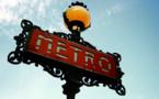 Le métro parisien, un siècle de succès et d'innovation