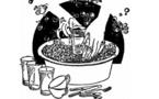 Liquide vaisselle maison: dites stop aux produits toxiques!