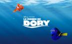 Dory: le 2e opus du monde de Némo