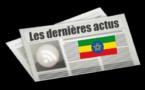 Les dernières actus d'Éthiopie