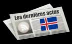 Les dernières actus d'Islande