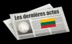 Les dernières actus de la Lituanie