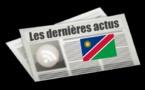 Les dernières actus de la Namibie