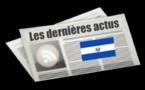 Les dernières actus d'El Salvador