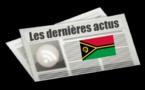Les dernières actus du Vanuatu