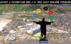 J.O.nglage à Rio