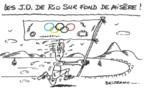 Derrière le faste des JO de Rio