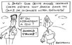 Vacances présidentielles surveillées