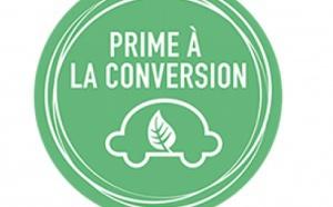 Prime à la conversion : roulons plus propre © capture d'écran du site primealaconversion.gouv.fr