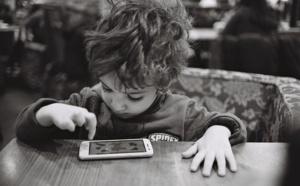 Une enfance sans écran, un vœu pieux? (c)  Gwenaël Piaser sur Foter.com / CC BY-NC-SA
