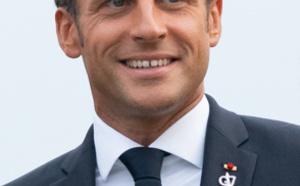 L'Espace de Macron n'est plus En Marche