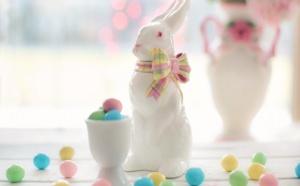 Les chocolatiers restent ouverts partout en France (C) Jill Wellington