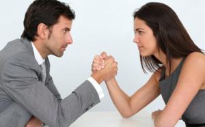 Un stéréotype peut avoir un effet réel, notamment lorsque l'individu craint de le confirmer…