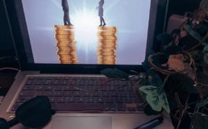 4 Faits à savoir sur l'égalité des salaires. (c) Sarah Barreiros.