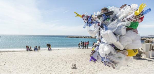 Le pays du plastique - 1