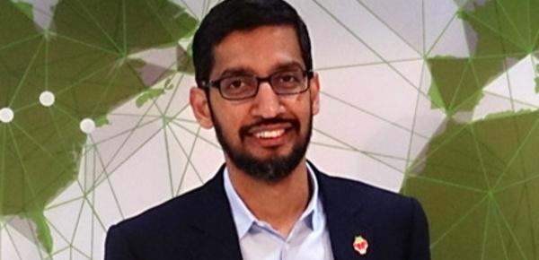Sundar Pichai, le PDG de Google, un homme aussi discret que puissant