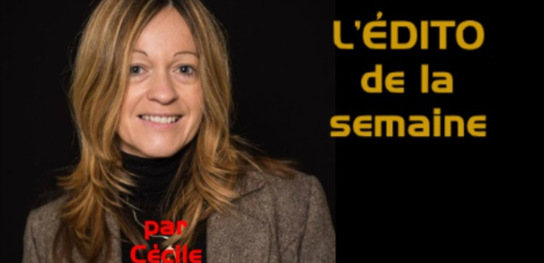 L'édito de la semaine: Ici Paris, les médias parlent aux médias…