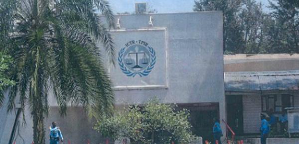 Justice: TPIR, mission à moitié accomplie
