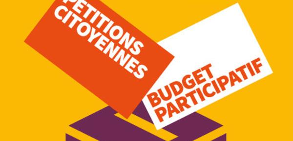 Vote du budget participatif à Grenoble