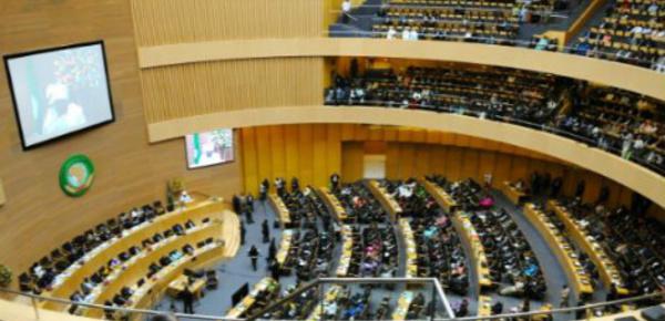 Le Maroc officialise son intention d'adhésion à l'Union africaine