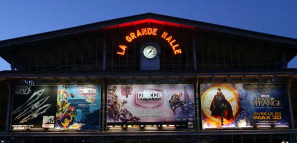 Comic Con Paris, la fashion week(-end) des héros