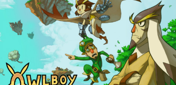 "Le tant attendu ""Owlboy"" est sorti"