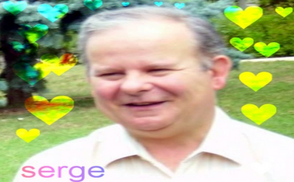 WHO'S WHO: SERGE LEONARD