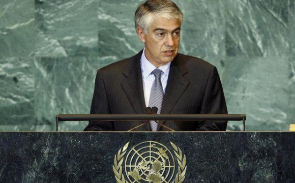 63EME ASSEMBLEE GENERALE DES NATIONS UNIES