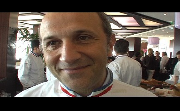 WHO'S WHO: PHILIPPE JOANNES