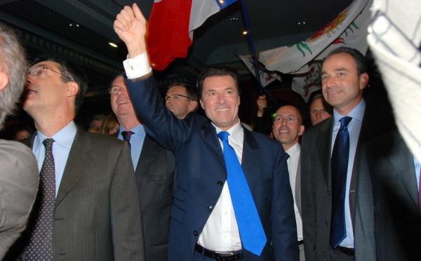 Ministres, presque tous à Nice