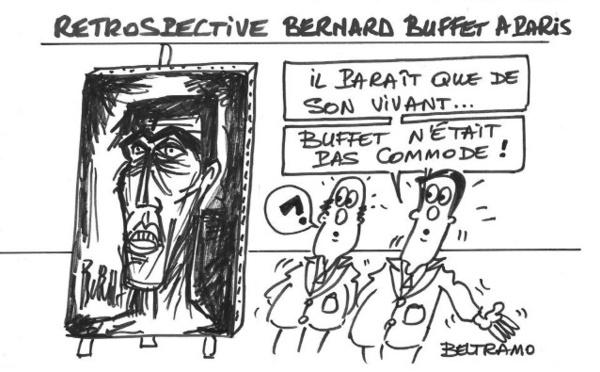 Exposition de Buffet