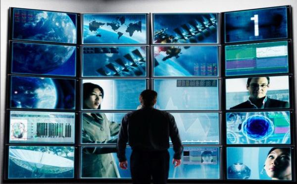Salon Santé Agora 2008 : quel avenir pour la cyber-médecine ?