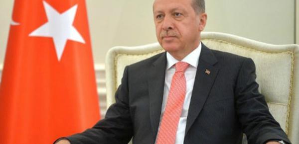 Turquie: Le président Erdoğan hostile aux médias locaux et aux médias étrangers