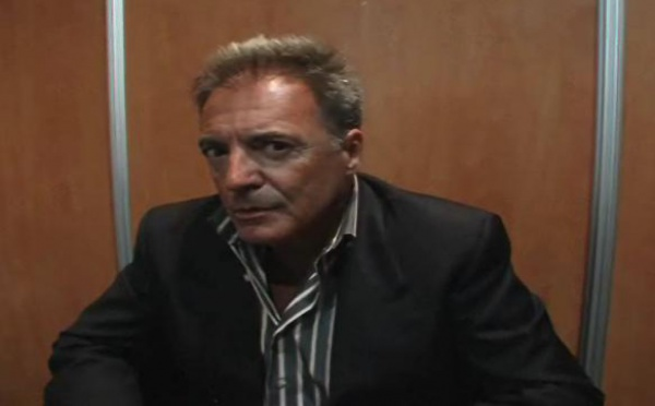 WHO'S WHO: ARMAND ASSANTE
