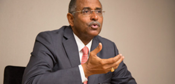 Entretien avec Patrick Achi, ministre ivoirien