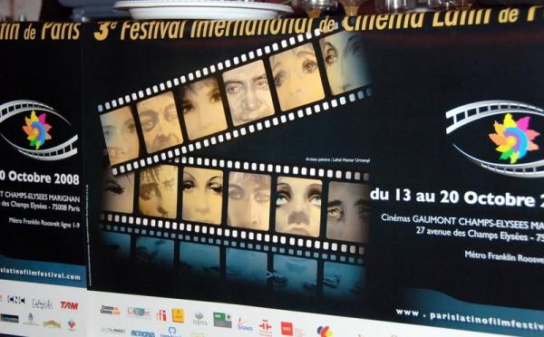 3ème Festival International de Cinéma Latin