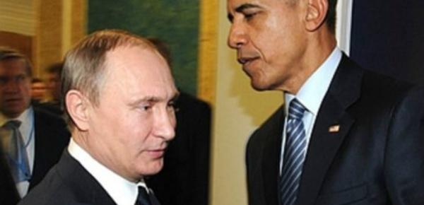 Vladimir Poutine, suspect officiel du piratage électoral