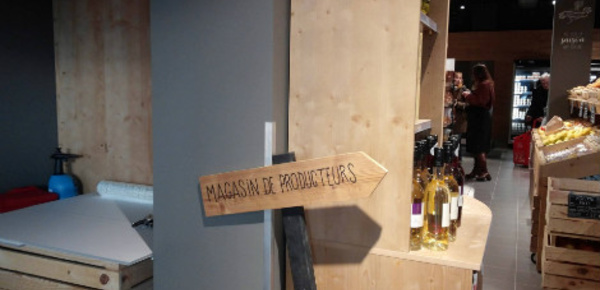 Farmily and co, le premier magasin de producteurs du Pays Basque