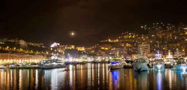 Actus de Monaco janvier 2017 - 1