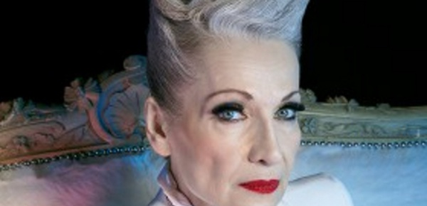 Tanya Drouginska, de la mode à la musique