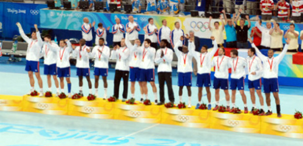 Handball: vers un nouveau titre à la clé pour les Experts?