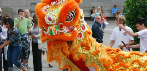 Préparez-vous au nouvel an chinois